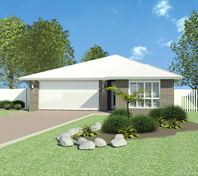 New Home Package Yarra 188