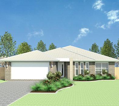 Waverley 237 House Package