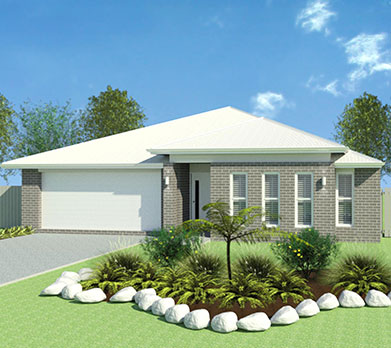 Aspendale 252 House Package