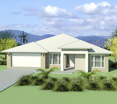 Chadstone 301 House Package